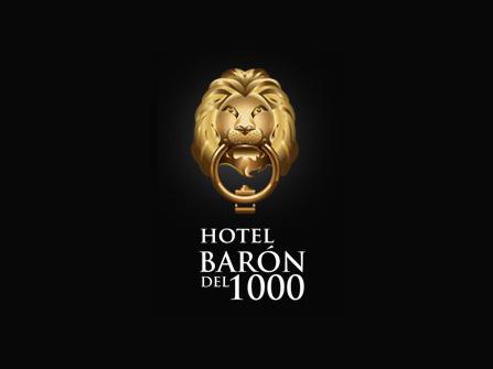 Resultado de imagen para hotel baron del 1000 rosario